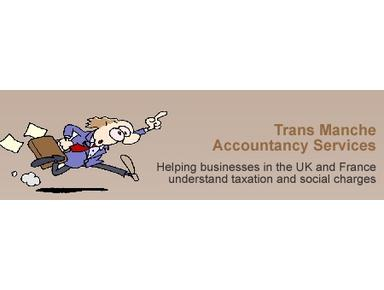 Transmanche Accountancy Services - Personal Accountants