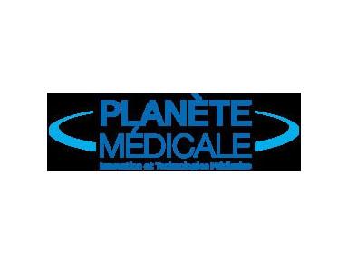 Planète Médicale -sonomètre - Assurance maladie