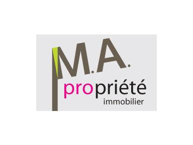 M.a. Propriété - Agences Immobilières