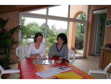 Your French Assistant - Relocation services