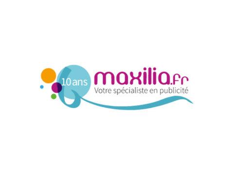 Maxilia Bv - Agences de publicité