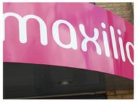Maxilia Bv (1) - Agences de publicité