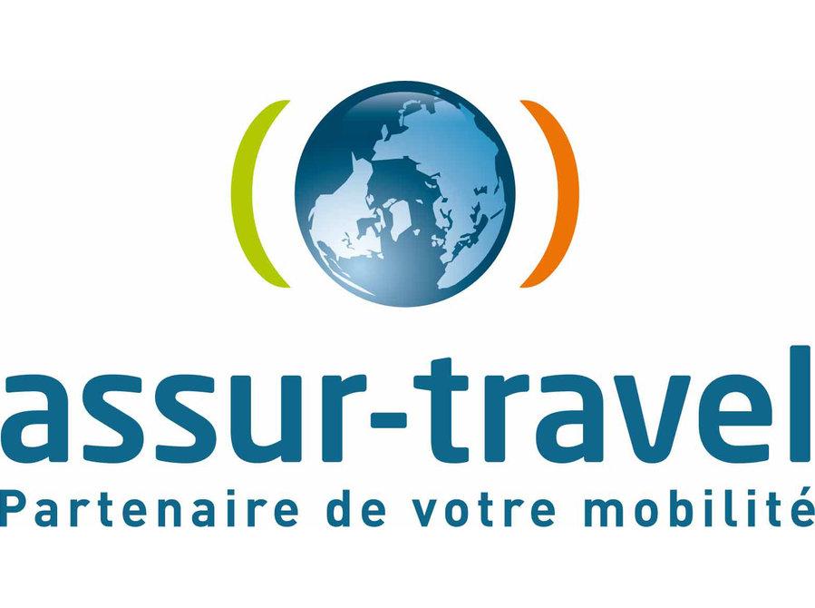 Assur-travel - Assurance maladie