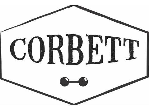 Corbett - Sports