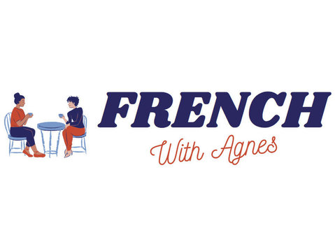 French Lessons with Agnes - Tutors