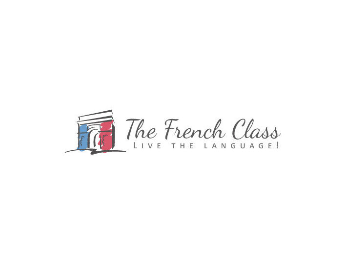 The French Class - French Lessons Paris - Tutors