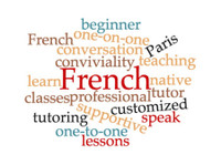 Caroline's French Lessons Paris (6) - Tutors