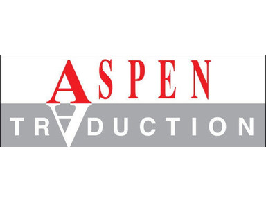 Aspen Traduction - Traduction en ligne