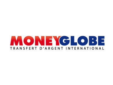 Moneyglobe :  	Transfert argent France - Money transfers