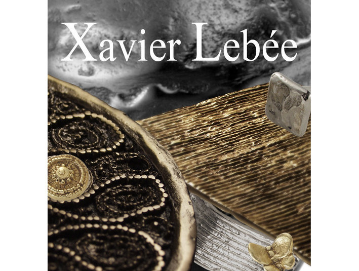 Xavier Lebee Creation - Shopping