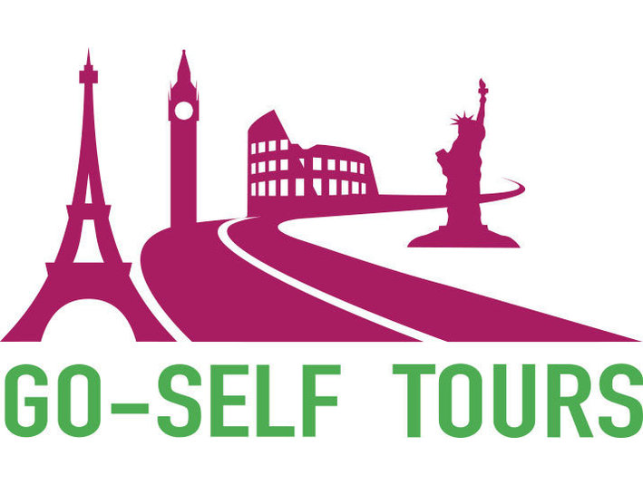 SAS Go-SelfTours - City Tours