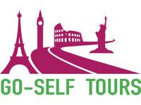 SAS Go-SelfTours - City Tours
