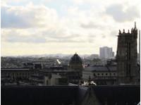 Les visites particulières (3) - City Tours