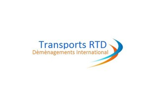 RTDéménagements France Portugal - Déménagement & Transport