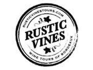 Rustic Vines - Travel sites