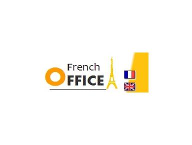 A French address with mail forwarding services - Postal services