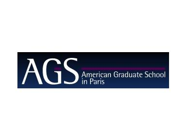 American Graduate School in Paris - Business schools & MBAs