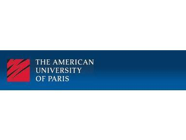 American University of Paris Bookstore - Books, Bookshops & Stationers