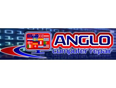 AngloComputerRepair.com - Computer shops, sales & repairs