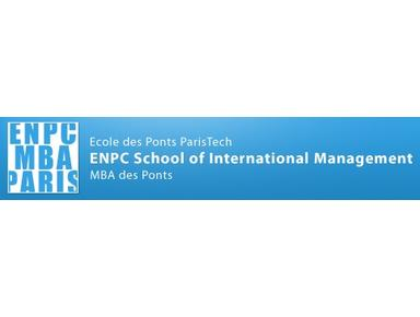 ENPC - MBA Paris - Universities