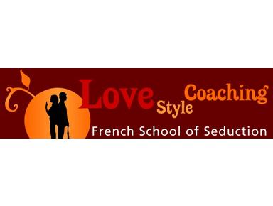 Ecole Francaise de Seduction Veronique J. & Co. - Coaching & Training