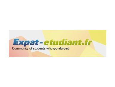 Etudier a l'etranger : Expat Etudiant - Expat Clubs & Associations