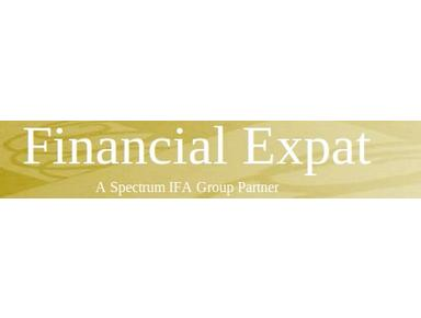 Financial Expat - Financial consultants