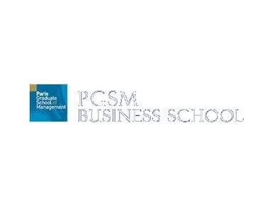 The PGSM Business School Network - Universities