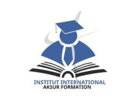 Institut International Aksur Formation - Ecoles de langues