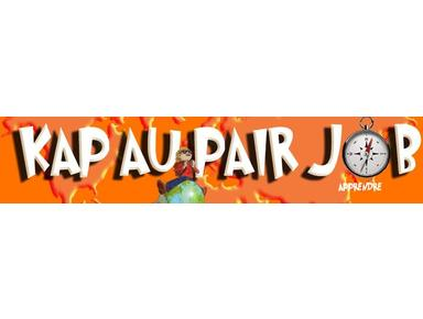 Kap au pair Job - Temporary Employment Agencies