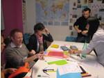 Langue Onze Paris (1) - Sprachschulen