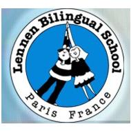 Lennen Bilingual School - International schools