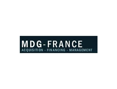 M D G - F R A N C E - Property Management