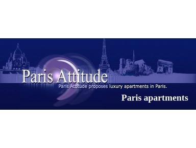 Paris Attitude. - Estate Agents