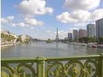 Paris Be A Part Of It (1) - Rental Agents