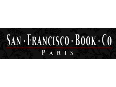 San Francisco Book Company - Secondhand & Antique Shops