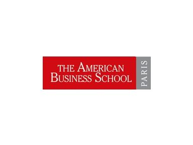 The American Business School Paris - Universities