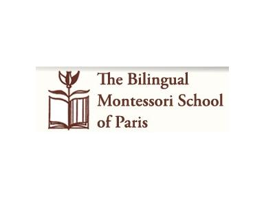 The Bilingual Montessori School of Paris - International schools