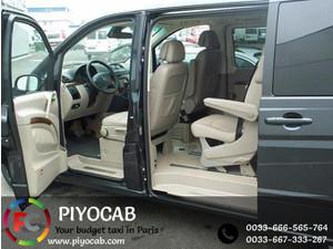 Piyocab - Taxi Companies