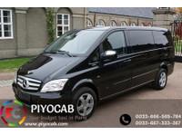Piyocab (1) - Taxi Companies