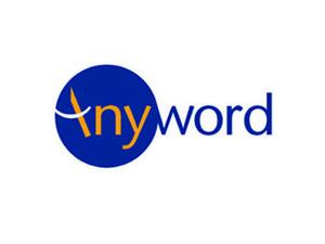 Anyword - Překlady
