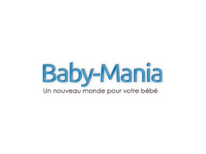 Baby-mania Locarno France Sarl - Baby products