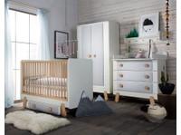 Baby-mania Locarno France Sarl (5) - Produits pour bébés