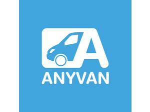 AnyVan France - Mutări & Transport