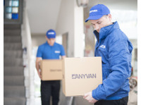 AnyVan France (1) - Removals & Transport