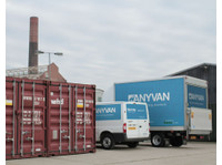 AnyVan France (2) - Removals & Transport