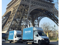 AnyVan France (5) - Removals & Transport