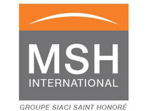 MSH INTERNATIONAL - Health Insurance