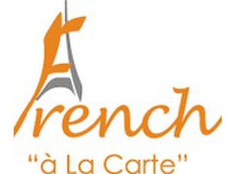 French à La Carte - Professores Particulares