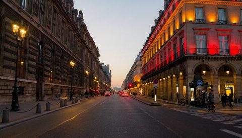 Savoir Faire Paris - Property Management